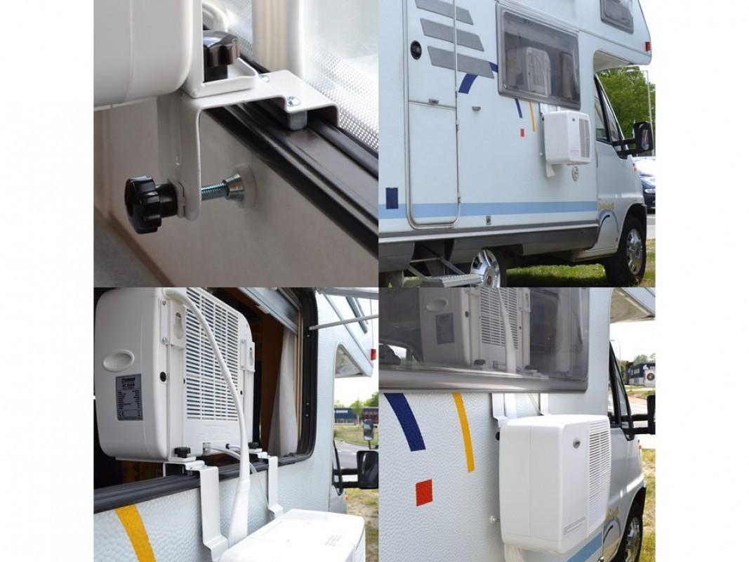 eurom ac 2401 caravan airco airconditioner model 2018 borg world