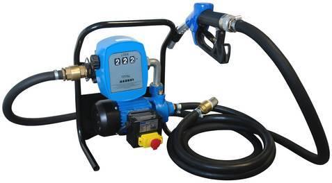Vloeistofpomp benzine