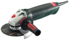 "Metabo Haakse slijper I 150 mm I 1400 Watt I ""Quick""-systeem I  VTC WE 14-150 Plus"