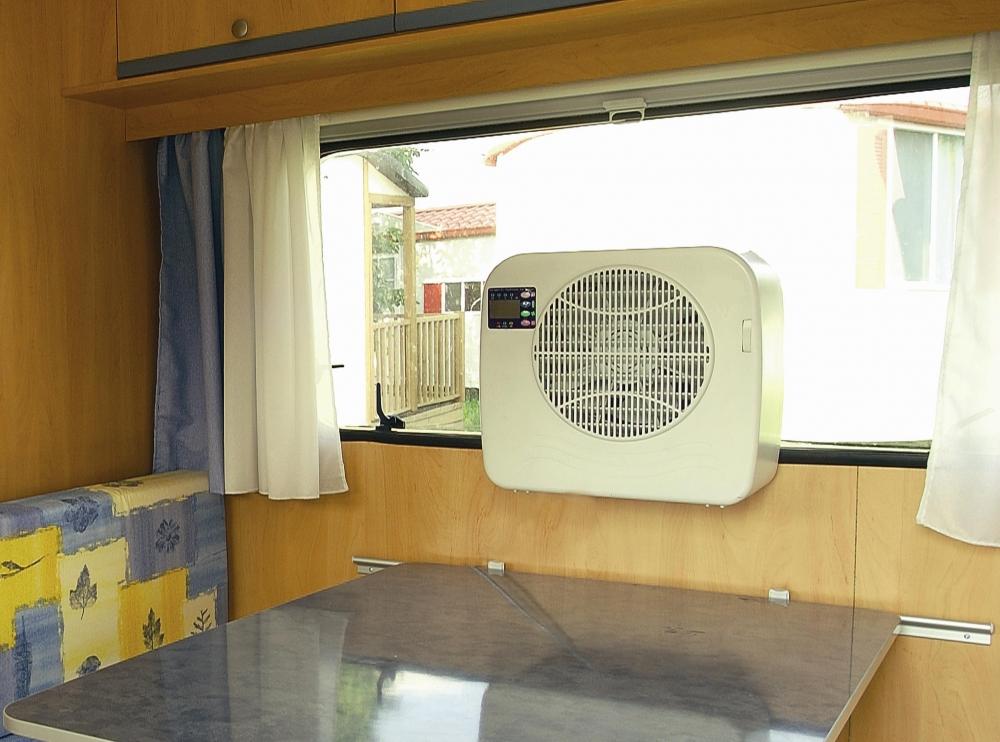 Eurom Ac 2401 Caravan Airco Airconditioner Model 2019