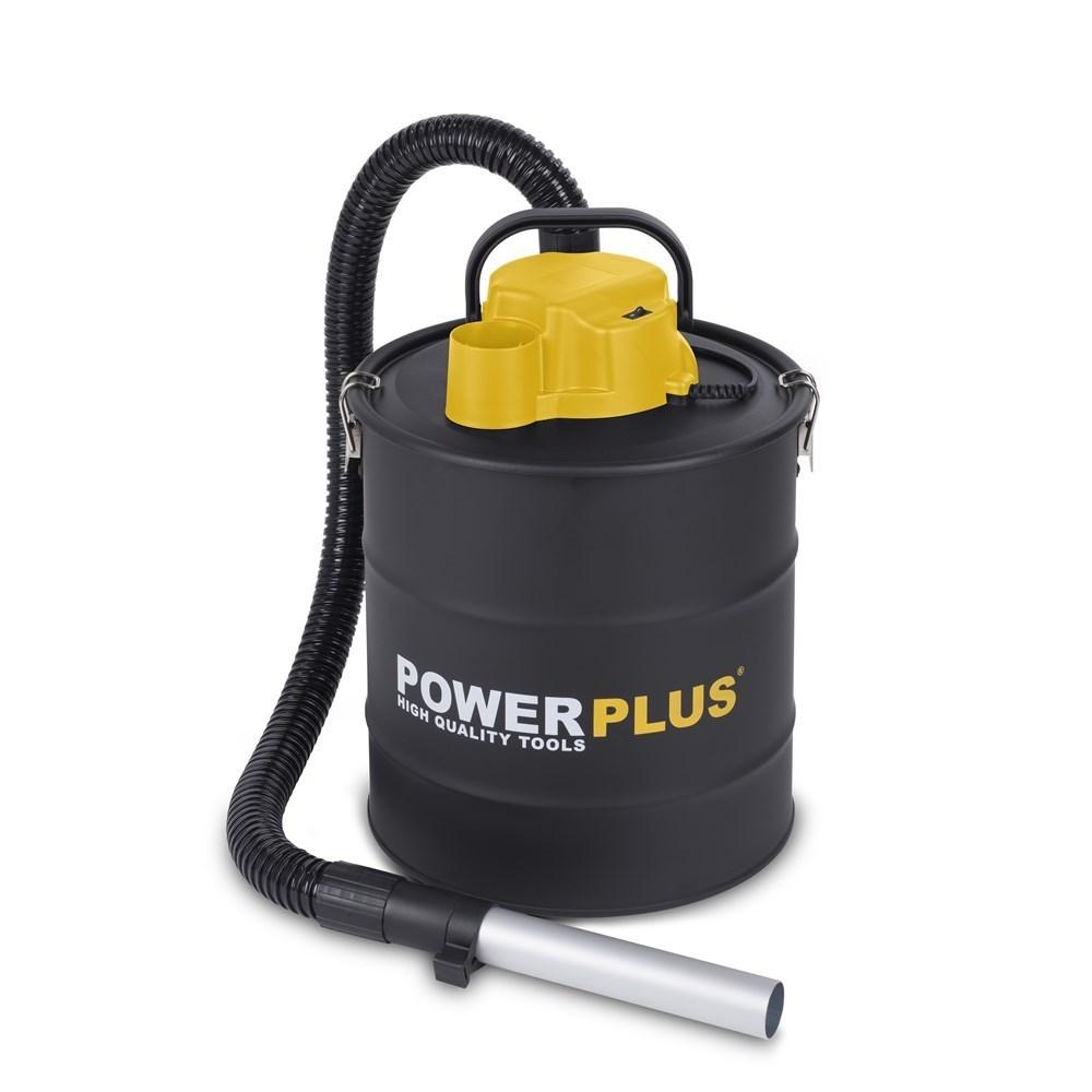 Powerplus aszuiger POWX300 1200 watt - Borg World