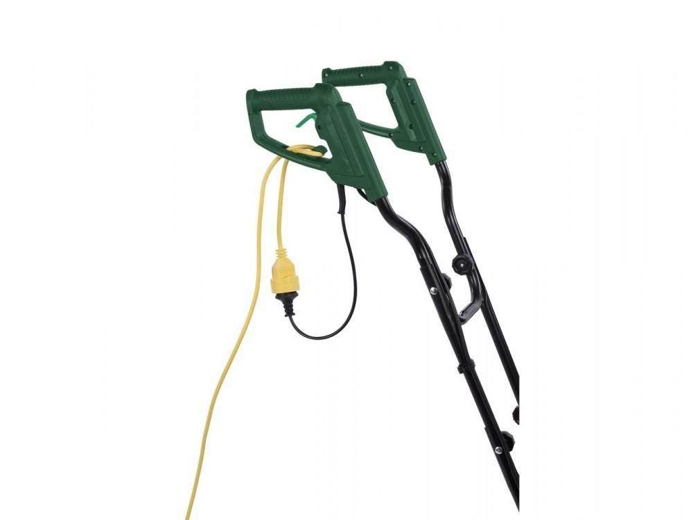 Powerplus tuinfrees POW6467 - 1050 watt - - Borg World